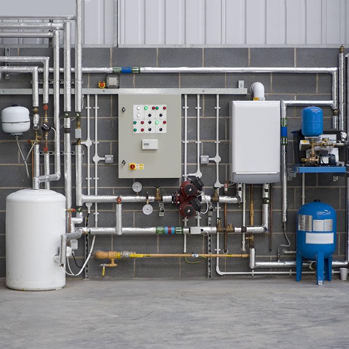assistenza e montaggio impianti elettrici e caldaie napoli