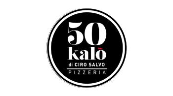 Pizzeria 50 kalò di Ciro Salvo