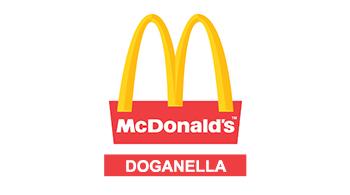 mcdonalds DOGANELLA