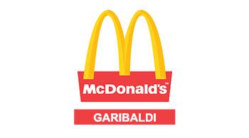 mcdonalds garibaldi