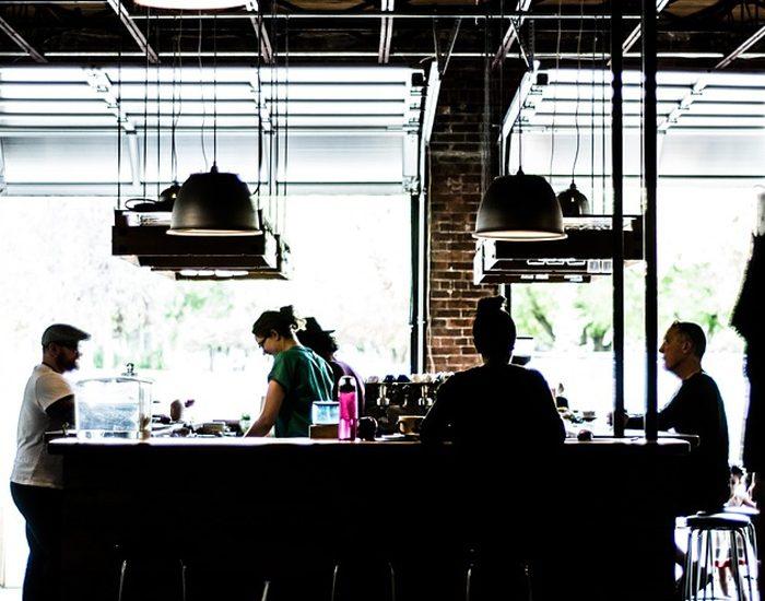 noleggio operativo condizionatori e impianti ristoranti